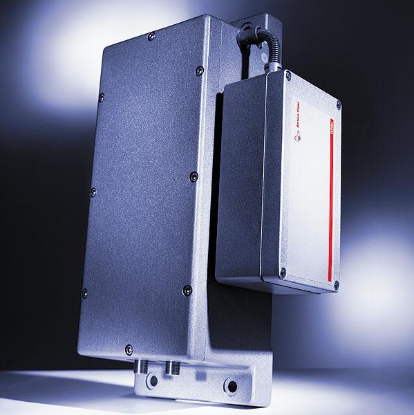 Датчики плотности и скорости звука