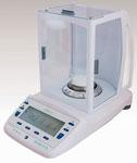 Semimicro analytical balance