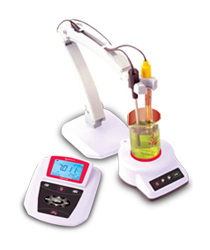 Лабораторный рН метр pHMaster LAB