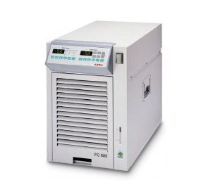 Охлаждающие циркуляторы с нагревом