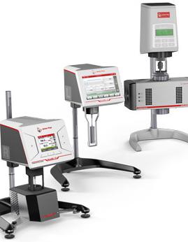 Лабораторные вискозиметры