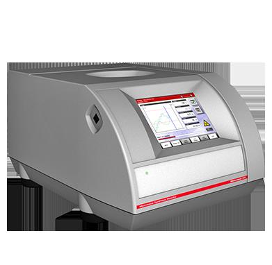Автоматизированный микроволновый экстрактор