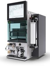 Системы препаративной хроматографии Pure