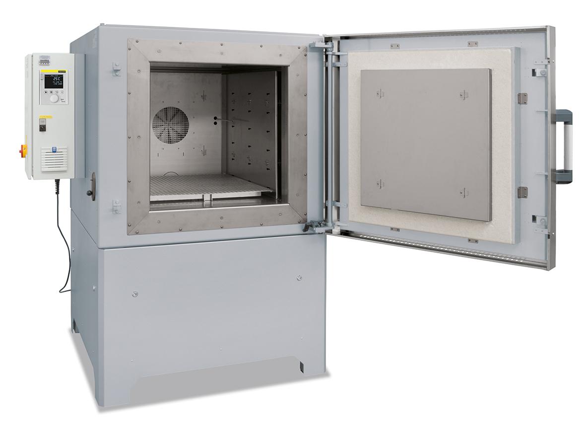 Сушильные шкафы и печи с циркуляцией воздуха