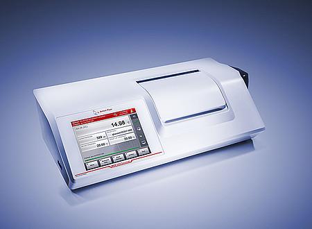 MCP 5300/5500 Sucromat