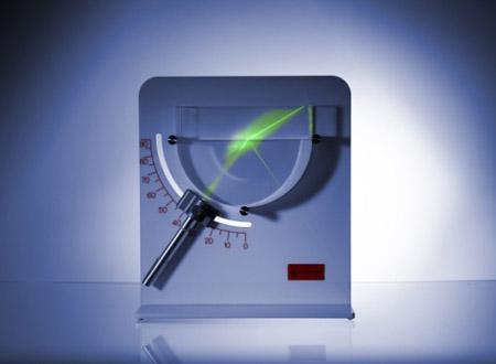 Refractometer Teaching Model