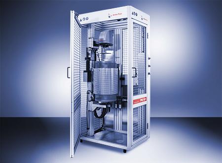 Высокотемпературные реометры FRS 1600/1800