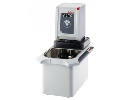 Термостаты с открытой ванной ED-5М/В