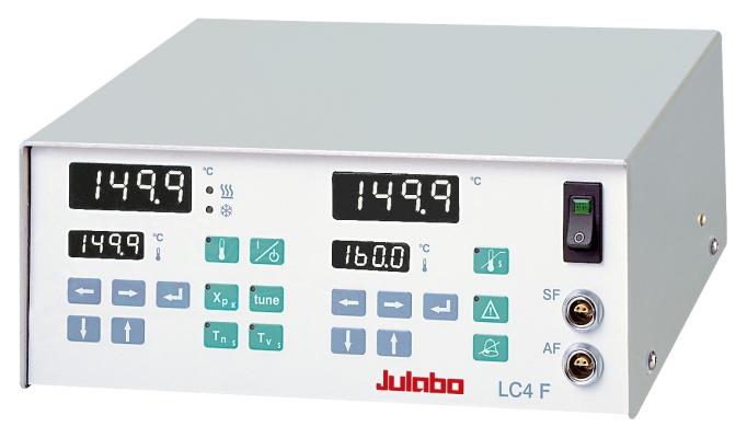 Лабораторный регулятор температур LC4-F