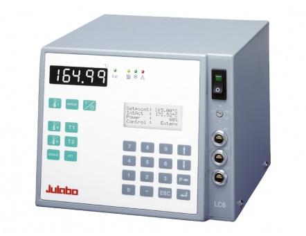 Лабораторный регулятор температур LC6