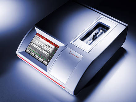 Автоматический цифровой поляриметр МСР 150