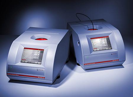 Микроволновые реакторы Monowave 400/200