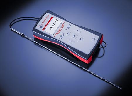 Высокоточные Термометры: MKT 50 и MKT 10