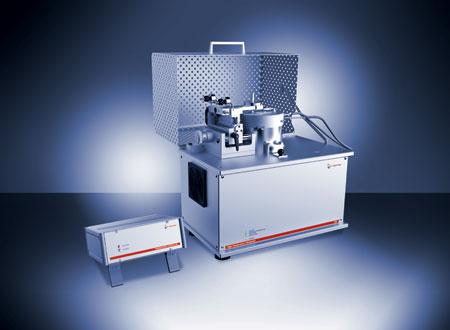 Высокотемпературный трибометр (THT)
