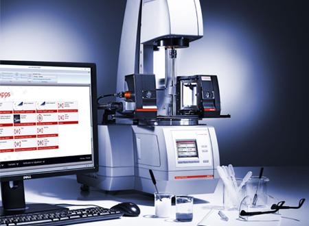 Программное обеспечение RheoCompass