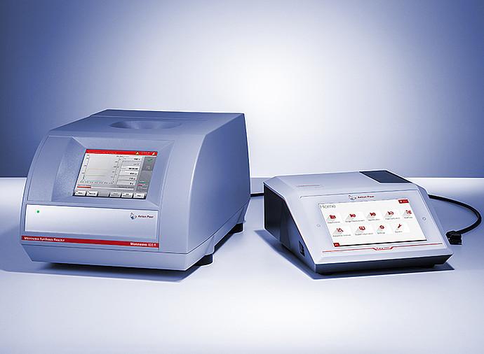 Реактор Monowave 400 R