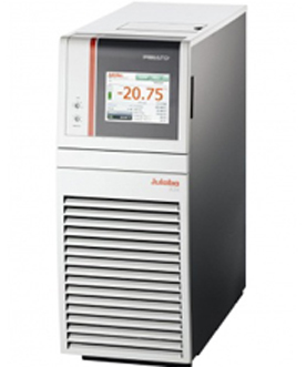 High Dynamic Closed Temperature Control Systems
