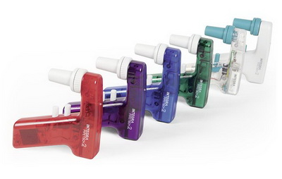Pipette Controllers
