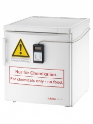 Refrigerators for chemicals