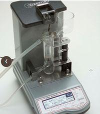Гидростатические весы определения плотности и содержания алкоголя