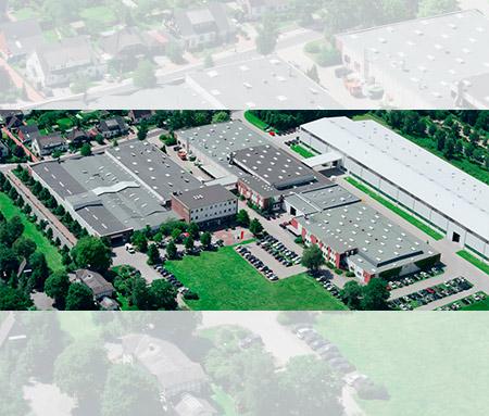 Nabertherm GmbH (Германия)