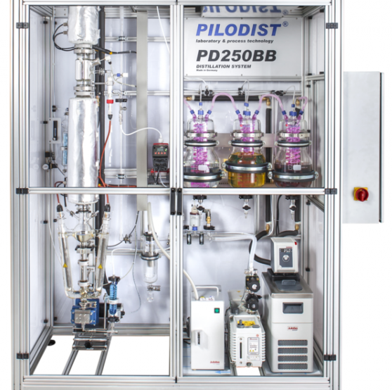 PILODIST GmbH (Германия)