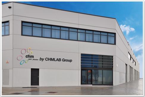 CHMLAB GROUP, S.L. (Испания, Барселона)